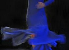 Thierry : Flamenco 1