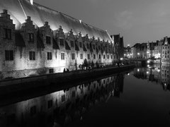 Philippe : Gand by night