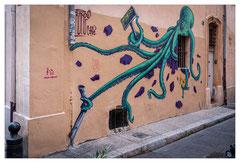 Daniel :  Quartier du Panier, Marseille 2