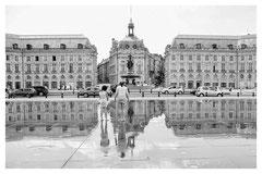 Bernadette : Bordeaux