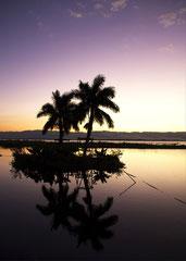 Philippe : lac Inle, Birmanie