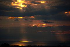 Ian : Spotlight sur la Mer Méditerranée