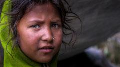 Francis : Népal