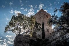 Francis : Chateau de Collioure