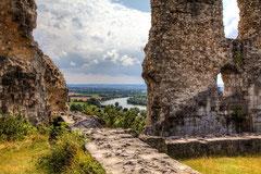 Bernard : Chateau-Gaillard 2