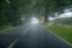 Claude : La pluie 1