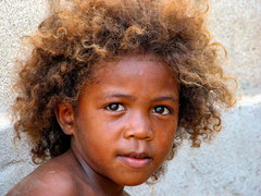 Bernadette : Madagascar 1
