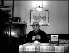 Françoise : Café à St Sébastien