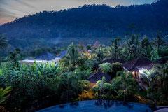 Fancis : Bali 1
