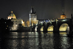 Claude : Prague
