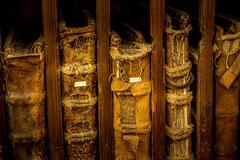 Francis : Bibliothèque andalouse