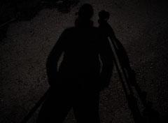 Ian : Longue pose lunaire