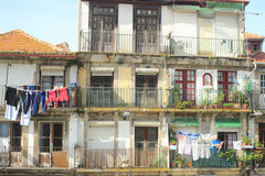 Irène : Porto, Portugal