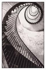 Daniel : Escalier Loire