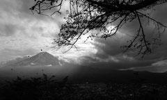 Irène : Fuji-San