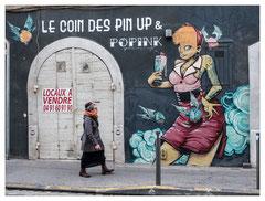 Daniel :  Quartier du Panier, Marseille 1