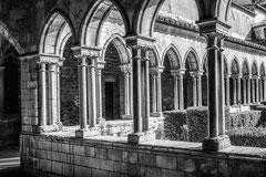 Bernard : Abbaye Sainte-Marie, Arles-sur-Tech