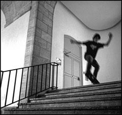 Michel : Skate board