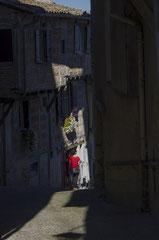 Christian : Inconnue à Lautrec