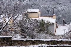 Bernard : Le temps a changé - Arles-sur-Tech 2