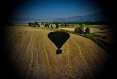 Jean-Louis : Vol au dessus de la Cerdagne