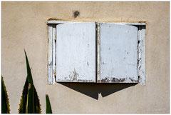 Bernadette : Petite fenêtre au Racou 3