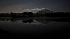 Ian : Lac de Saint Jean Pla de Corts