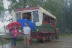 Claude : La pluie 2