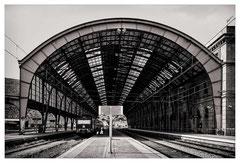 Daniel : Gare de Cerbere