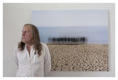 Jean-Claude : Photographe photographié - Richard Petit