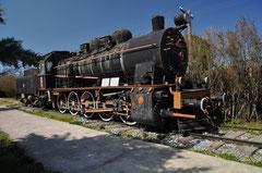 Claude : Locomotive Schwartzkopff 1906