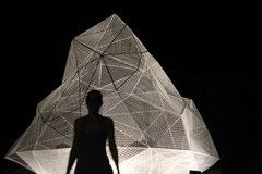 Irène : Festival d'art international de Setouchi - Japon