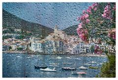 Daniel : Cadaqués - Sous la pluie