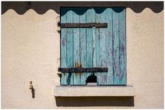 Bernadette : Petite fenêtre au Racou 1