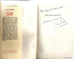 Jaquette intérieure et dédicace de l'auteur à mon beau-père Gérard Darnaudet. Cliquez sur l'image pour l'agrandir.