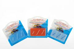 kasetka na leki dzienna cena: 8,50zł