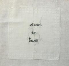 Mouchoirs de Désirs, Les Itinérants