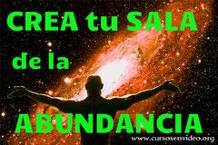 Como CREAR tu SALA de la ABUNDANCIA