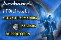 Cita con el Arcángel Miguel