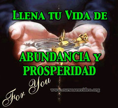Aprende el Idioma del Universo y llena tu vida de prosperidad