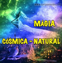MAGIA Cósmica natural