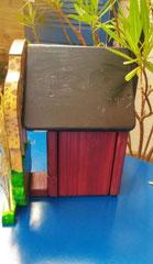 houten nestkastje_ giraf _ bruin_1