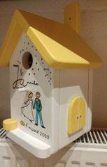 houten_ nestkastje huwelijk cadeau bruiloft_1