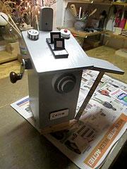 Houten Nestkastje, Nestkastje  De Camera, Details, Vogelhuisje bouwen ,  vogelhuisje de camera_9