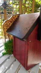 houten nestkastje_ giraf _ bruin_2