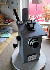 Houten Nestkastje, Nestkastje  De Camera, Details, Vogelhuisje bouwen ,  vogelhuisje de camera_3