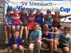 Mulfinger Cup BK-Steinbach