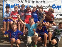 Mulfinger-Cup, BK-Steinbach