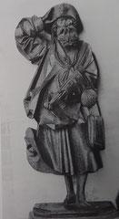 Jacobus der Ältere