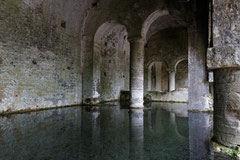 San Gimignano (altes Waschhaus)